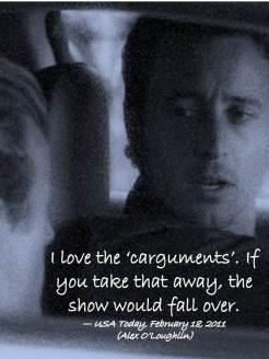Carguments