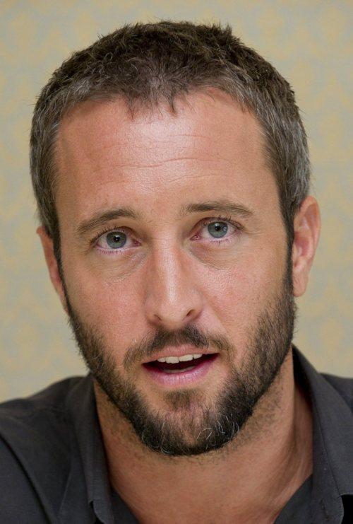 HFPA Interviews in LA - 6 June 2012