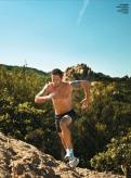 Men's Fitness (Aug 2011) - 2