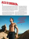 Men's Fitness (Aug 2011) - 3
