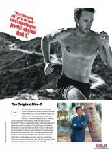 Men's Health (Aug 2011) - 6