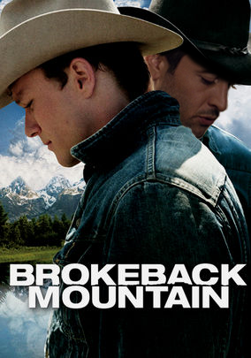 brokeback mountain-doodled