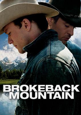 brokeback mountain-doodled