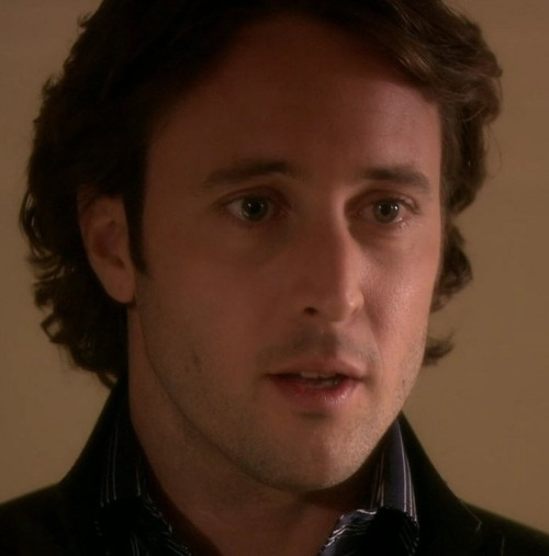 Alex O'Loughlin as Mick (epi 3)