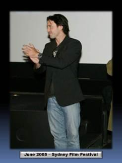 Sydney Film Festival 2005