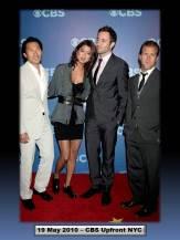 CBS Upfront 2010