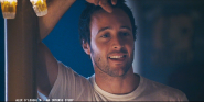 Alex O'Loughlin as Marshall Connelly in August Rush