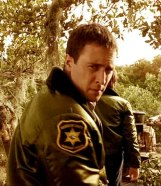Alex O'Loughlin as Deputy Eric Fraser in Man-Thing