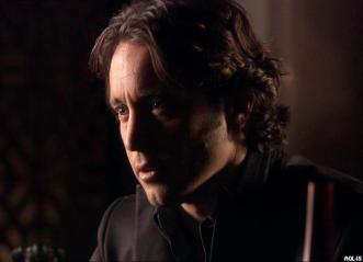 Alex O'Loughlin as Mick St John