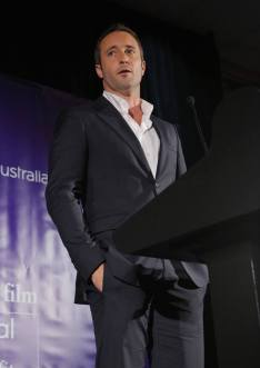 Alex at AIF 2013