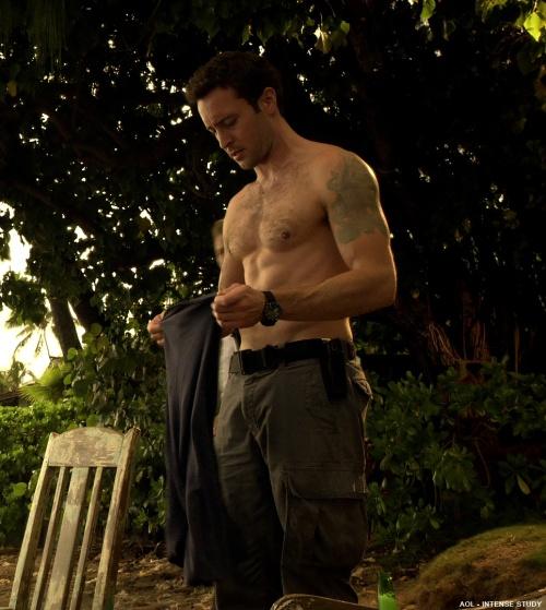 101-shirtless