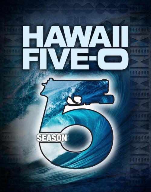 Hawaii Five-0 S5 -
