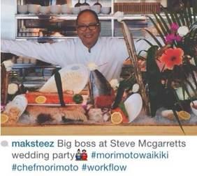 Maksteez on Instagram