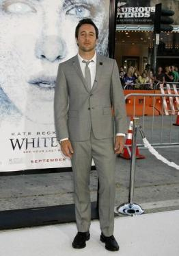 Whiteout Premiere - 9 Sept 2009