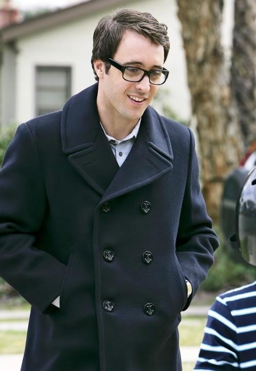 Alex in Criminal Minds