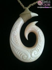 exquisite-fish-hook-necklace-features-a-bone-pendant