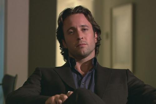 Alex as Mick