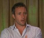 TCA interview, July 2012