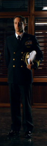Dress Blues 102