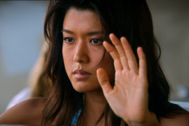 Kono arrested