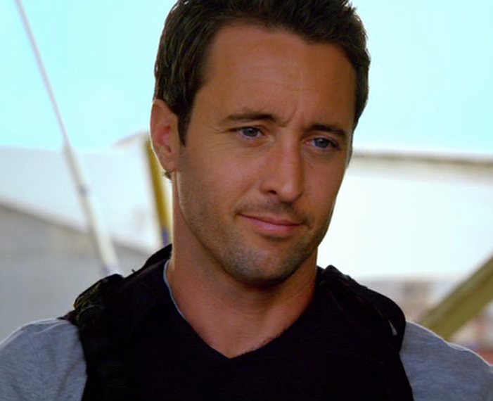 hawaii five o steve mcgarrett