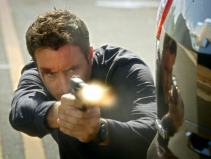 Steve shooting