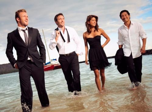 Season 1 Promo 2010