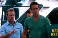 Steve & Danny