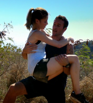 Steve & Lori 6
