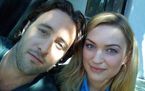 Alex & Sophia