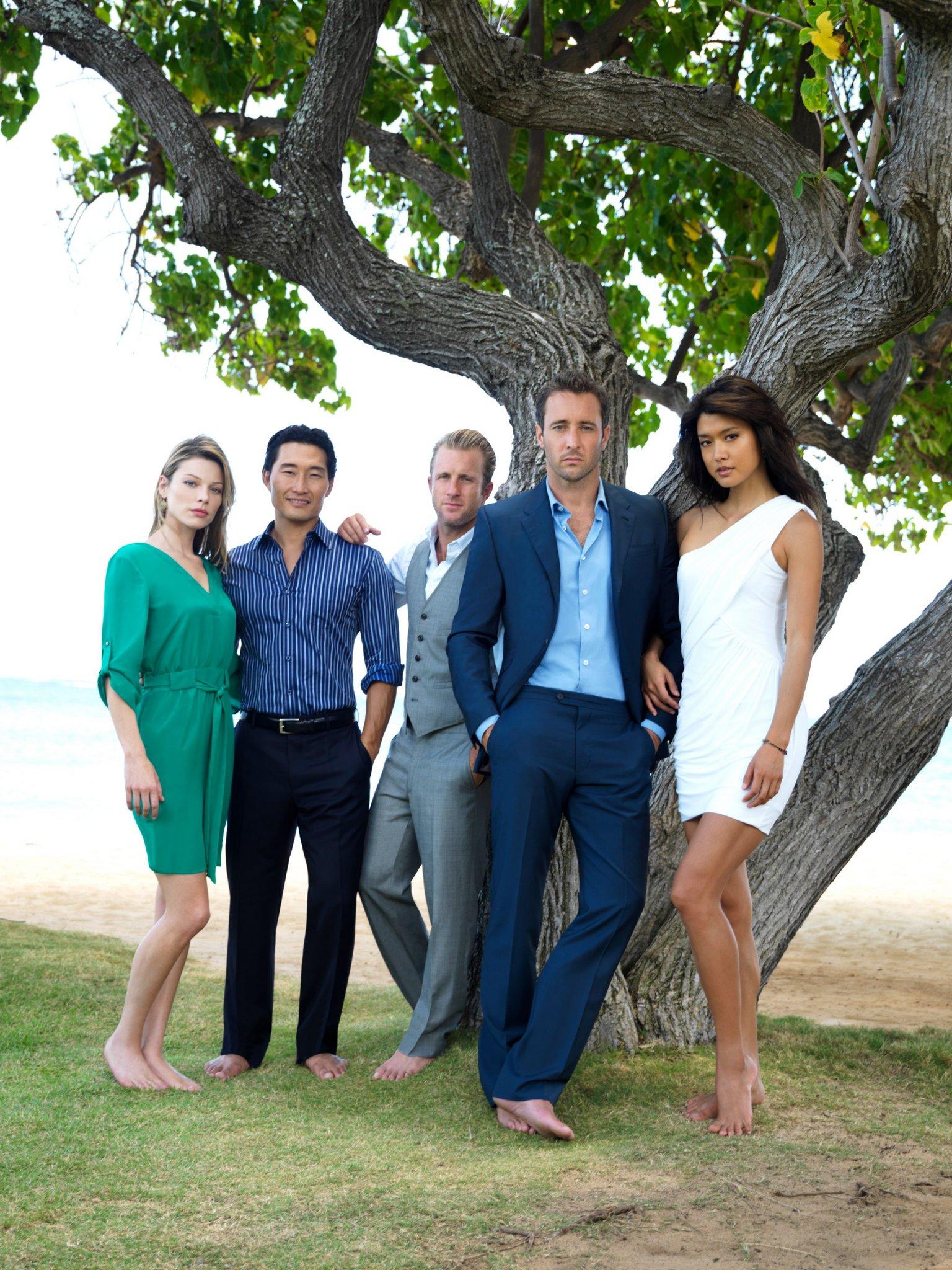 Hawaii Five O Ganze Folgen Deutsch