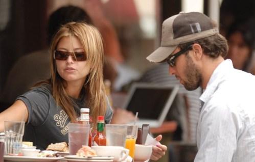 Alex & Holly - 5 June 2006
