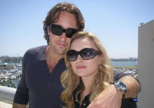 Alex & Sohia