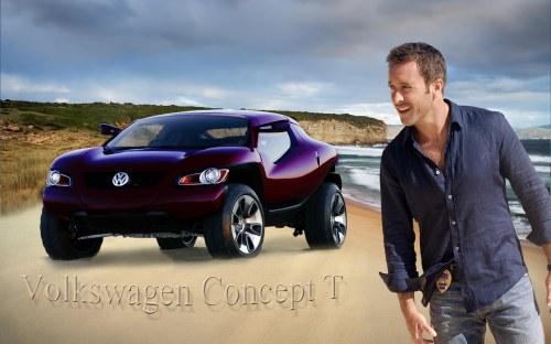 VW-concept