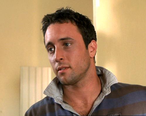 Alex as Jack Flange