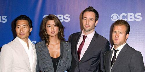 CBS Upfronts - May 2010