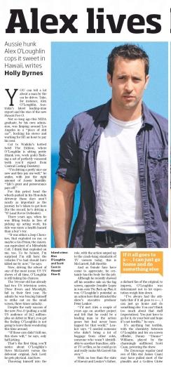 Herald Sun - 19 Jan 2011 (1)