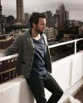 Jan 2010 Christopher Morris shoot