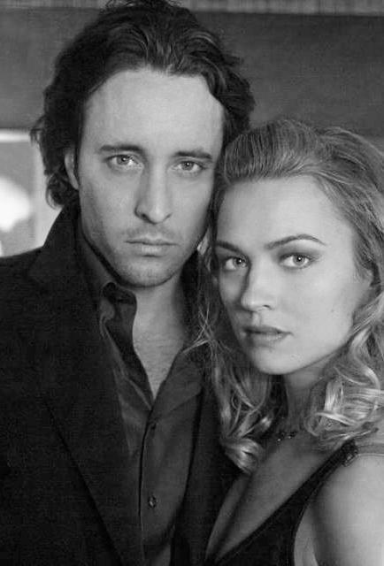 Mick & Beth