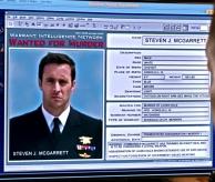 steve mcg arrest warrant