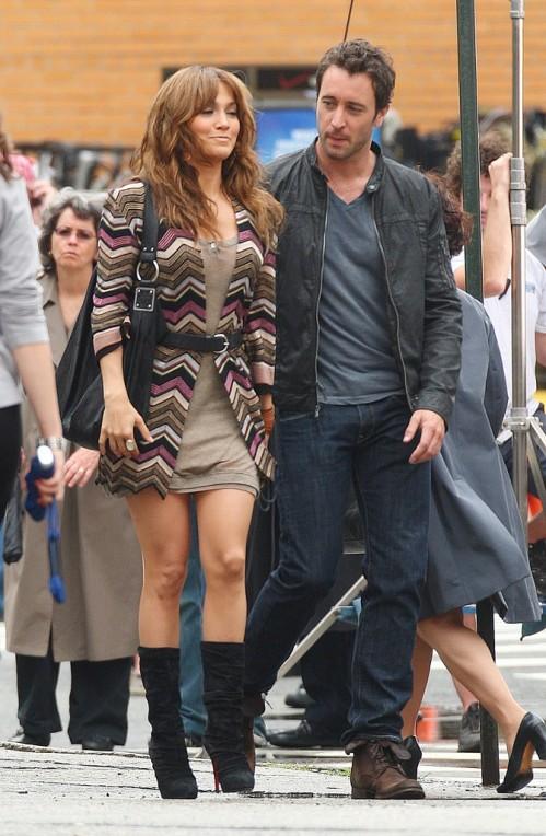 Alex & Jennifer