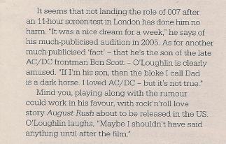 Sunday Magazine 14 Oct 2007 (2)