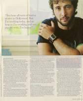 Sunday Magazine 14 Oct 2007