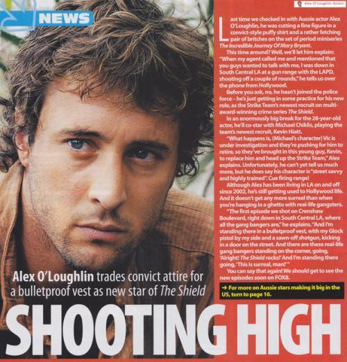 TV Week 16 Jun 2006