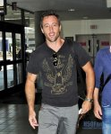 Alex at LAX - April 2011