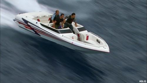 201 7 boat