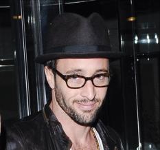 hat glasses