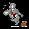 Koala_Ouch