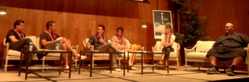 Panel HIFF