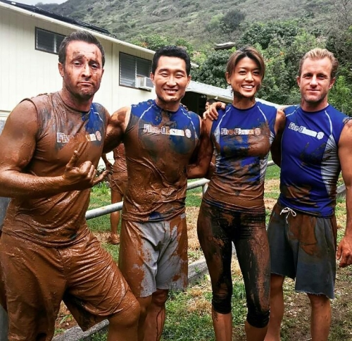 bts muddy ohana